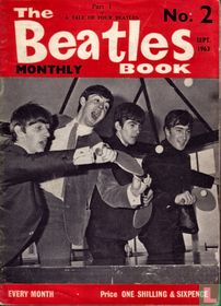 The Beatles Book 2