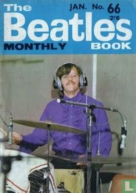 The Beatles Book 66