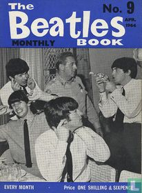 The Beatles Book 9