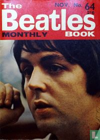 The Beatles Book 64