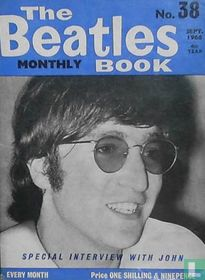 The Beatles Book 38