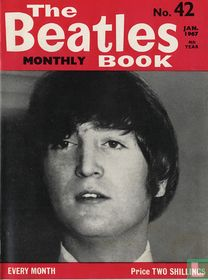 The Beatles Book 42