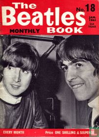 The Beatles Book 18