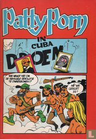 Patty Porn in Cuba