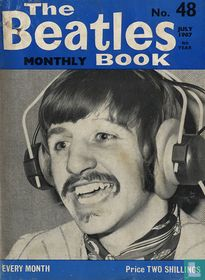 The Beatles Book 48