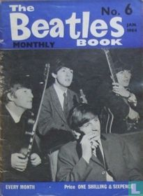 The Beatles Book 6