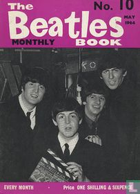The Beatles Book 10