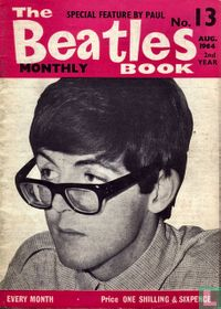 The Beatles Book 13