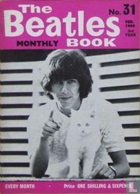 The Beatles Book 31
