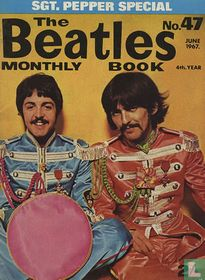 The Beatles Book 47