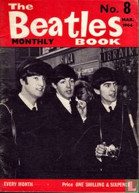 The Beatles Book 8
