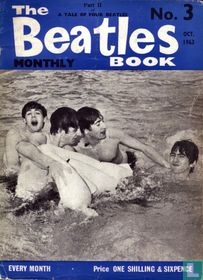 The Beatles Book 3