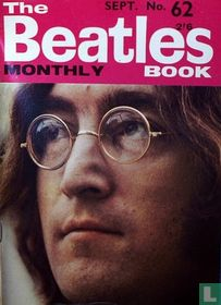 The Beatles Book 62