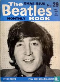 The Beatles Book 29