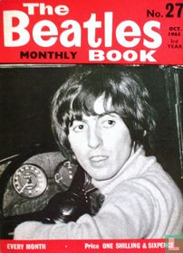 The Beatles Book 27