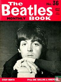 The Beatles Book 36