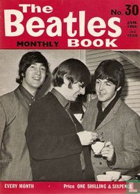 The Beatles Book 30