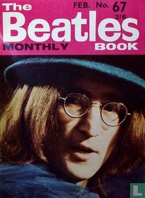 The Beatles Book 67