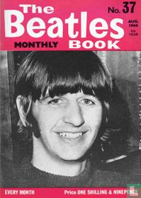 The Beatles Book 37