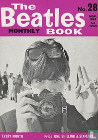 The Beatles Book 28