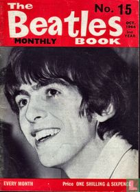 The Beatles Book 15