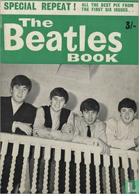 The Beatles Book Special Repeat 1