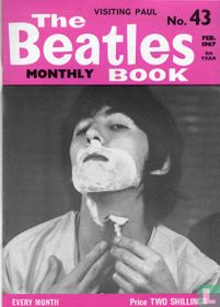 The Beatles Book 43