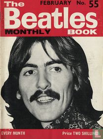 The Beatles Book 55
