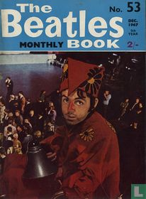 The Beatles Book 53