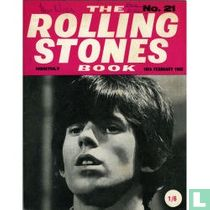 Rolling Stones Monthly Book 21