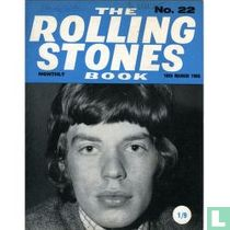 Rolling Stones Monthly Book 22