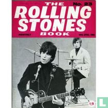 Rolling Stones Monthly Book 23