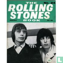 Rolling Stones Monthly Book 24