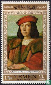 Schilderijen Italiaanse meesters