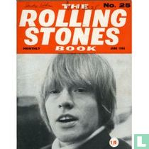 Rolling Stones Monthly Book 25