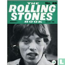 Rolling Stones Monthly Book 26