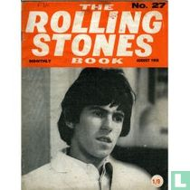 Rolling Stones Monthly Book 27