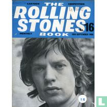Rolling Stones Monthly Book 16
