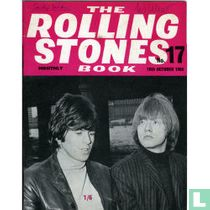 Rolling Stones Monthly Book 17