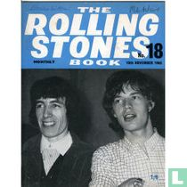 Rolling Stones Monthly Book 18