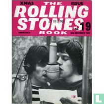 Rolling Stones Monthly Book 19