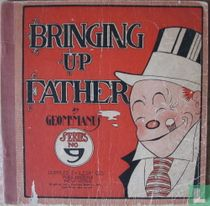 Bringing Up Father 9