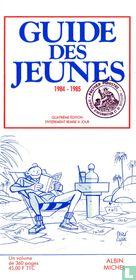 Guide des Jeunes, 1984-1985