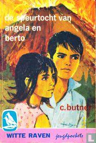 De speurtocht van Angela en Berto