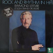 Rock and Rhythm in Hi-Fi