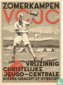Zomerkampen VCJC