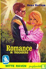 Romance in Trocadero