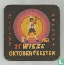 21e Wieze Oktober feesten