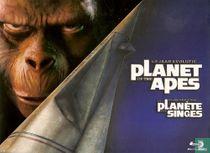 Planet of the Apes - 40 jaar evolutie