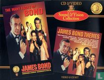 The Many Faces of Bond + James Bond Themes [lege box]